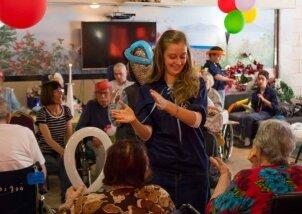 חגיגות יומולדת לילידי חודש יולי פעילות מתנדבות (17)