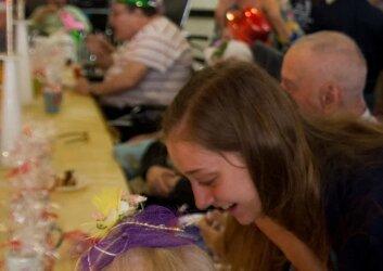 חגיגות יומולדת לילידי חודש יולי פעילות מתנדבות (19)