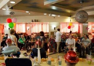 חגיגות יומולדת לילידי חודש יולי פעילות מתנדבות (9)