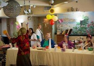 חגיגת ימי ההולדת של יוני בנאות השרון (1)