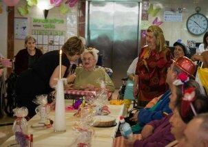 חגיגת ימי ההולדת של יוני בנאות השרון (10)