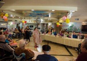חגיגת ימי ההולדת של יוני בנאות השרון (15)