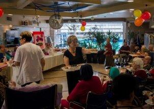 חגיגת ימי ההולדת של יוני בנאות השרון (19)