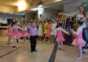 מופע ריקודים סלוניים בנאות השרון (14)