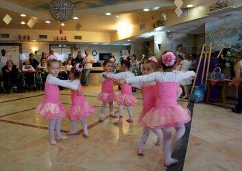 מופע ריקודים סלוניים בנאות השרון (16)