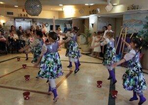 מופע ריקודים סלוניים בנאות השרון (17)
