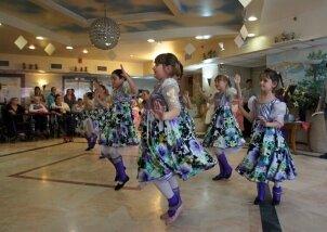 מופע ריקודים סלוניים בנאות השרון (18)