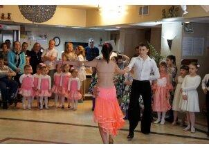 מופע ריקודים סלוניים בנאות השרון (4)