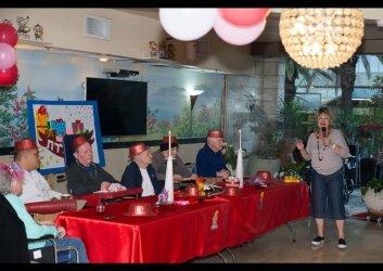 מסיבת יומולדת לילידי אוקטובר (2)