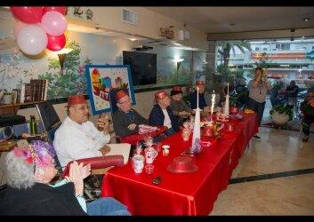 מסיבת יומולדת לילידי אוקטובר (3)
