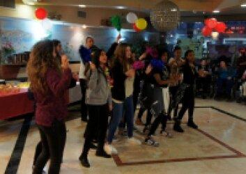 מסיבת יומולדת לילידי ינואר! (12)