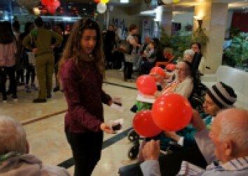 מסיבת יומולדת לילידי ינואר! (2)