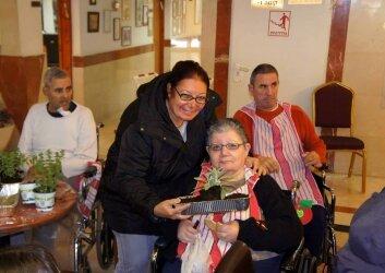 פעילות טו בשבט מיוחדת עם מתנדבים (1)