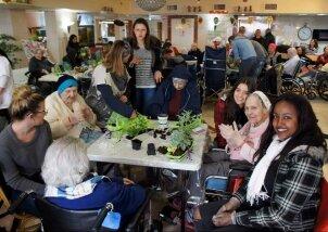 פעילות טו בשבט מיוחדת עם מתנדבים (8)